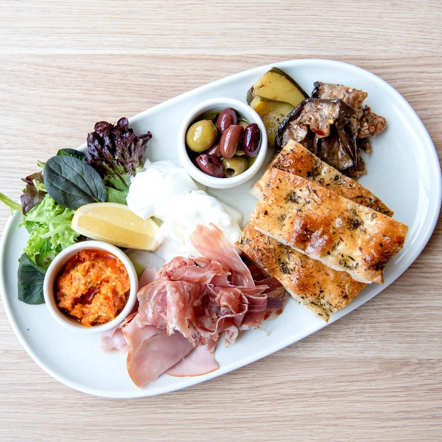 Orchard Hills Italian Restaurant - Poppi Tino