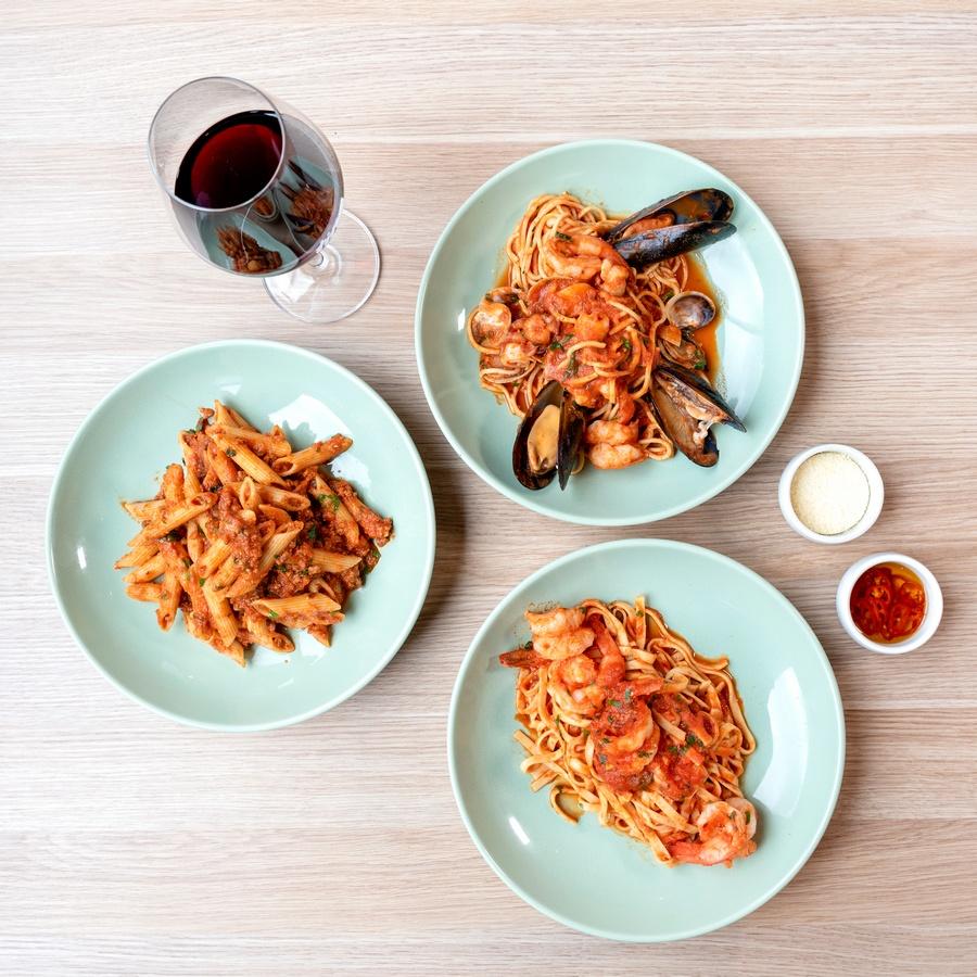 Penrith Italian Restaurant - Poppi Tino