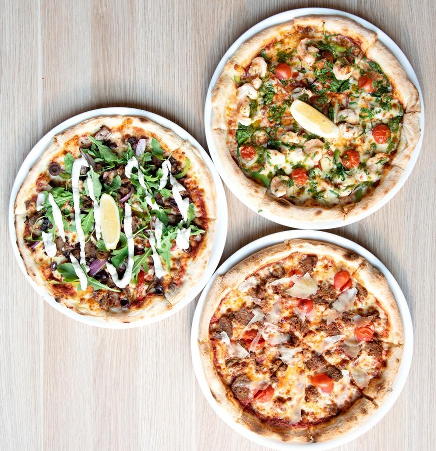 Penrith Pizza - Poppi Tino
